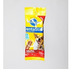Perros Pedigree Dentastix Razas Pequeñas Premio 3 Pack +kota