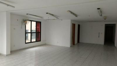 Sala Em Embaré, Santos/sp De 60m² Para Locação R$ 1.900,00/mes - Sa230284
