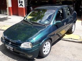 Chevrolet Corsa Classic 1.6 1997 Nafta Financio Permuto