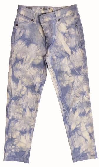 Pantalon Jean Batik Niña Cherokee Talle 12