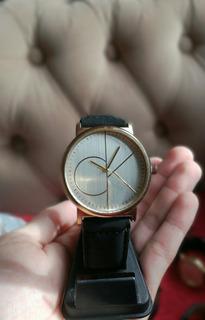 Reloj Unisex Ck Super Oferta