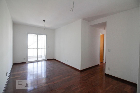 Apartamento No 18º Andar Com 2 Dormitórios E 2 Garagens - Id: 892946423 - 246423