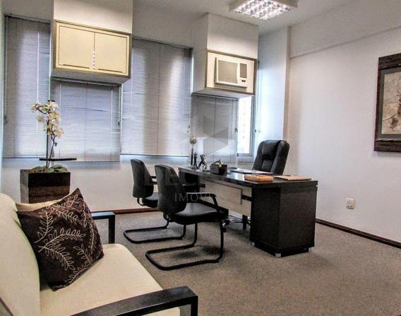 Sala Para Aluguel, , Funcionários - Belo Horizonte/mg - 15466