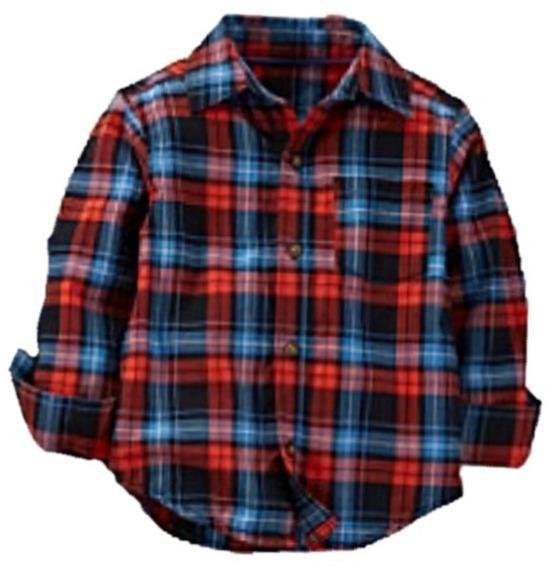 Camisa Original Importados Manga Larga Y Corta