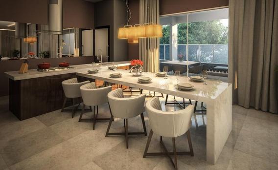 Apartamento Em Plano Diretor Sul, Palmas/to De 112m² 3 Quartos À Venda Por R$ 583.000,00 - Ap359173