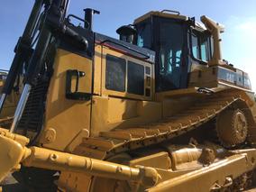 Tractor Buldozer Modelo D8n Marca Caterpillar Construcción