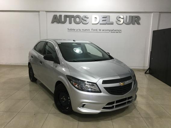 Chevrolet Onix Joy 5p 1.4 N Ls Mt Okm Pat. 2019