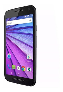 Celular Motorola Moto G3 Xt1542 8gb 1gb Ram 4g Original Liberado Sky Vision Technotown