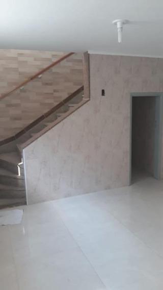 Sobrado Com 3 Dormitórios Para Alugar, 109 M² Por R$ 1.800/mês - Vila Mafra - São Paulo/sp - So0253