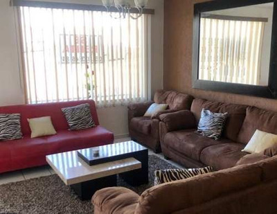 Renta De Casa En Juriquilla, Cerca De Santa Fe