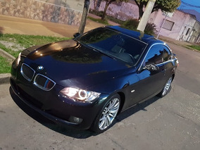 Bmw Serie 3 325i Coupe Sport M Hermosa, Impecable!!!!!