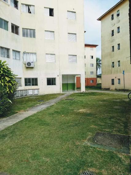 Apartamento 2 Dormitórios Em Peruíbe