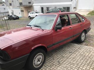 Volkswagen Passat Iraquiano 1986