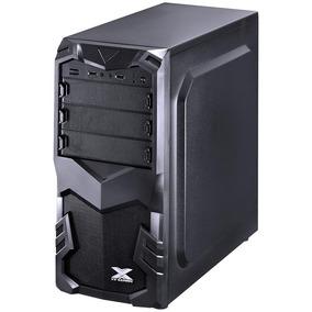 Computador Core 2 Duo 4gb Ssd 120gb + Vídeo 256mb Win7 Wi-fi