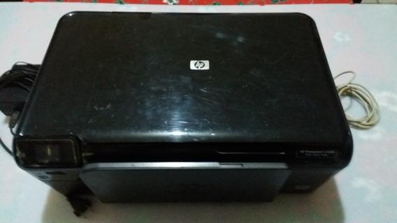 Impressora Hp Photosmart C 4680 Usada Funcionando