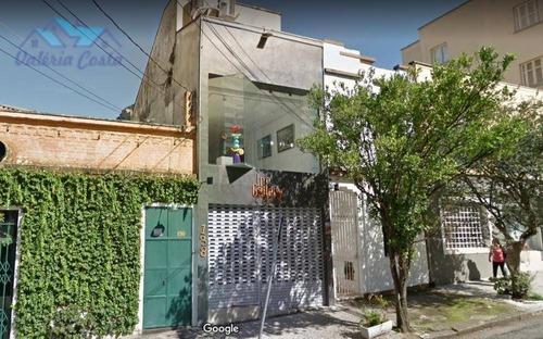 Imagem 1 de 15 de Loja À Venda, 125 M² Por R$ 2.200.000,00 - Cerqueira César - São Paulo/sp - Lo0003