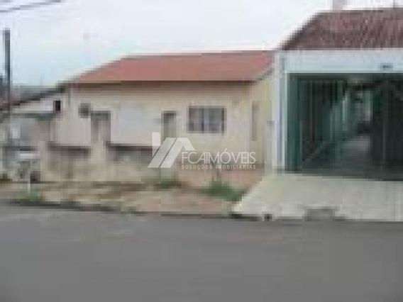 Rua Paulo Leivas Macalão, Qd P Cosmopolis, Cosmópolis - 260997