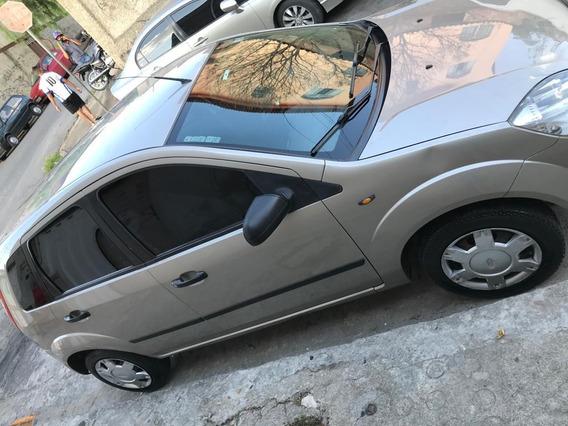 Ford Fiesta 2006 1.0 8v 5p