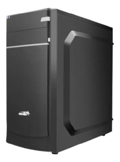 Kit Sentey Gabinete G50 + Fuente Lnz600w Con Perifericos