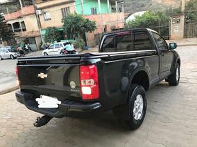 Chevrolet S10 2.8 Ls Cab. Simples 4x4 2p 2012