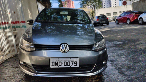 Volkswagen Fox Connect 1.6 Flex 2018 2019