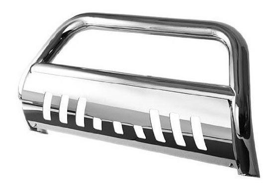 Spyder Auto (bbr-jco-a02g0904) 3 Bull Bar T-304 De Acero Ino
