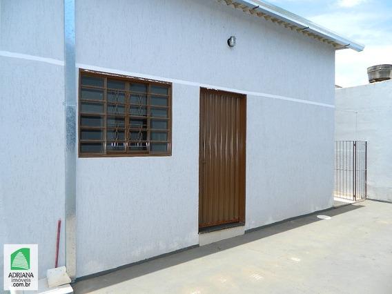 Aluguel Kit Próximo Ueg Sem Condomínio - 4623