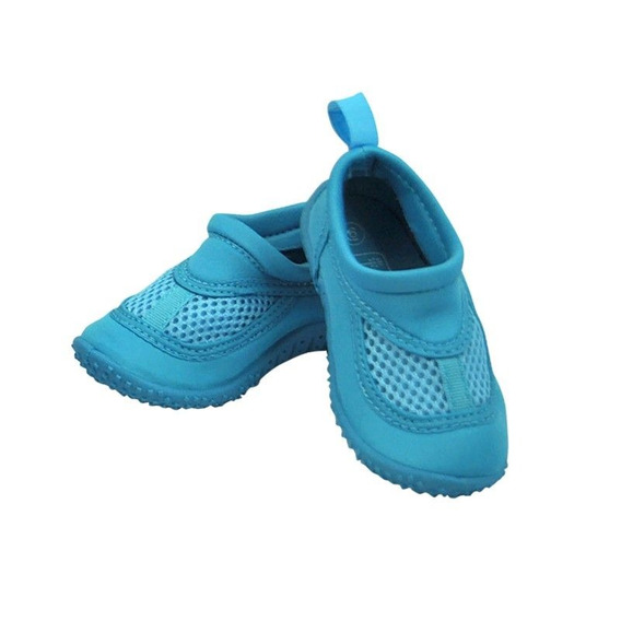 Sapato Infantil De Verão Aqua - Iplay