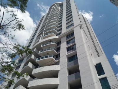 18-2520ml Confortable Apartamento En Venta En El Cangrejo