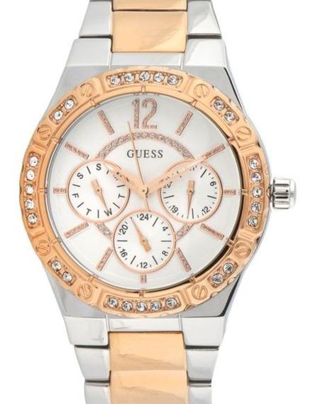 Relógio Guess Feminino 92662lpgsga3