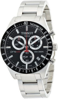 Reloj Hombre Tissot T0444172105100 Prs 516 Vellstore