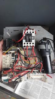 Tarjeta Electronica Split Electrolux Ac