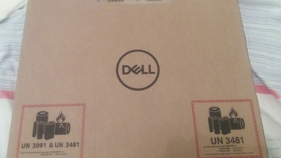 Notebook Dell Inspiron 5481