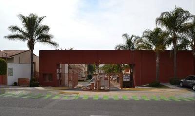 Casa Habitación En Venta En El Centro Sur De Queretaro