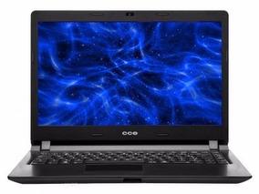 Notebook Cce N325 Proc. I3 1.8 Ghz 4gb Hd500