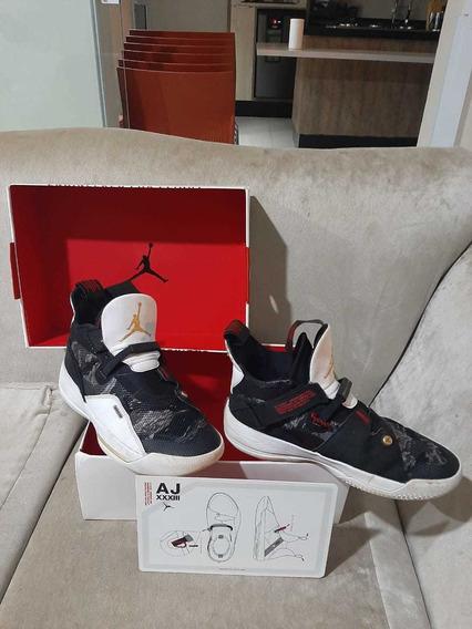 Tênis Nike Air Jordan Aj Xxxiii