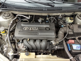 Toyota Corolla 1.6 16v Xli 4p 2003