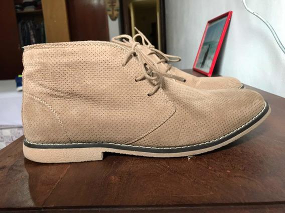 Vendo Zapatos Tipo Botita