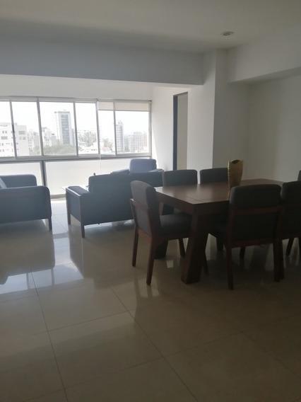 Departamento Renta Amueblado Zona El Coutry En Diagonal Manuel Cambre