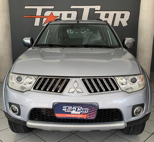 Mitsubishi Pajero Dakar 2013 3.2 Hpe Aut. 5p