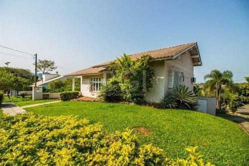 Casa Em Canudos Com 3 Dormitórios - Nk21656