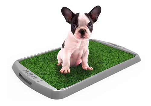 Bandeja Sanitaria Peepoo Eco Para Perros Cachorros