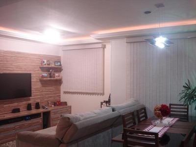 Apartamento Com 2 Dormitórios À Venda, 61 M² Por R$ 350.000 - Vila Santana - São Paulo/sp - Ap19600