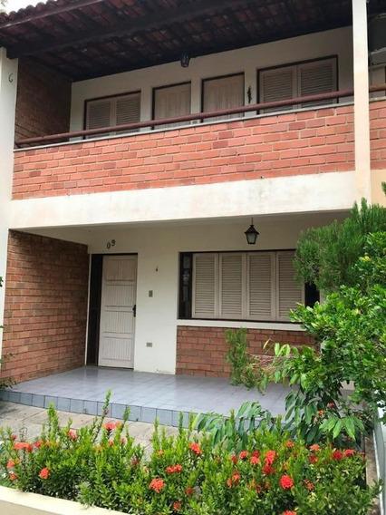 Duplex Em Condomínio, Maria Farinha (81) 98715-3333 - Ca0258