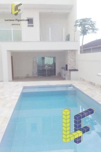 Venda Casa Itanhaem Cibratel I Ref: 14023 - 14023