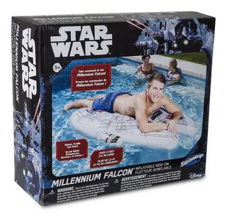 Flotador Inflable Star Wars Jedi Force Original Disney Store