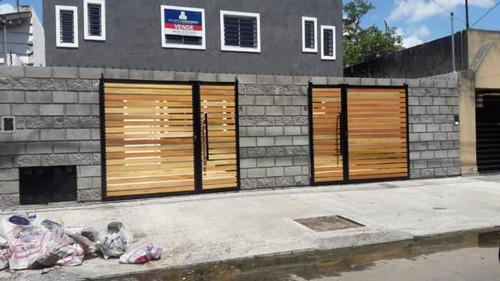 Departamento Tipo Casa 3 Ambientes Con Garage A Estrenar