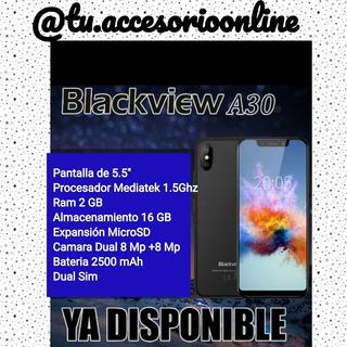 Celular Blackview A30