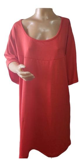 Remeron-vestido Bolsillos Corte Evasee T 8 Y 12 Margarita