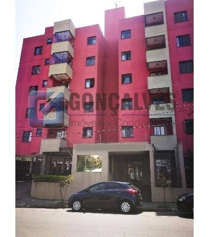 Locação Apartamento Sao Bernardo Do Campo Nova Petropolis Re - 1033-2-35040